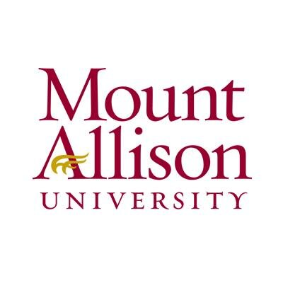 2020  Mount Allison Grad Portraits